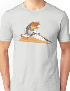 Triumphant Return T-Shirt