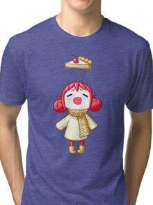 Cherry Pie Tri-blend T-Shirt