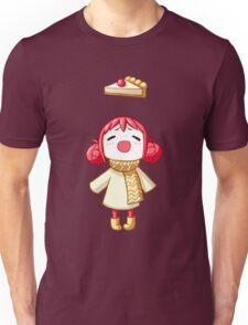 Cherry Pie Unisex T-Shirt