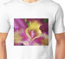 Marblehead - Orchid Alien Discovery Unisex T-Shirt
