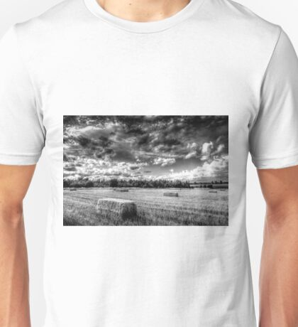 The Late Summer Farm Unisex T-Shirt