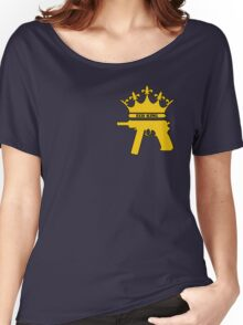 CZ75-Auto Eco King Women's Relaxed Fit T-Shirt