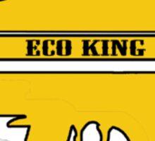 CZ75-Auto Eco King Sticker