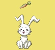 Bunny Carrot Kids Tee