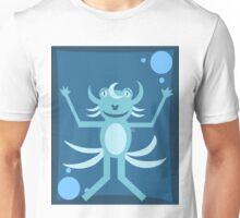 Moon Creature Unisex T-Shirt