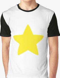 Steven Universe star! Graphic T-Shirt