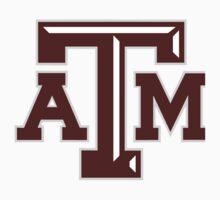 Texas A & M Kids Tee