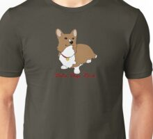 Cowboy Bebop - Data Dogs Rock Unisex T-Shirt