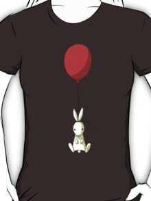 Balloon Bunny T-Shirt