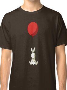 Balloon Bunny Classic T-Shirt