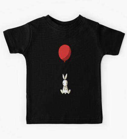 Balloon Bunny Kids Tee