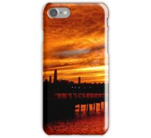 Last Day of Summer '16 iPhone Case/Skin