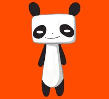 Panda 2 Kids Clothes