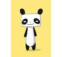 Panda 2 Photographic Print