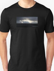 Heavens Light Postcard Unisex T-Shirt
