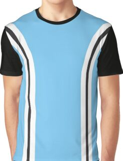 Coventry City 1975 Home T-Shirt Graphic T-Shirt