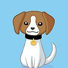 Beagle by freeminds