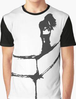 The Edge Graphic T-Shirt