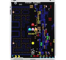 LVL 256 iPad Case/Skin