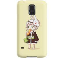 Bunny Mask Samsung Galaxy Case/Skin
