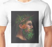 One With Nature | The Woods & Fungi Unisex T-Shirt