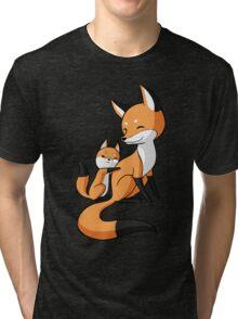Surprise Hug Tri-blend T-Shirt