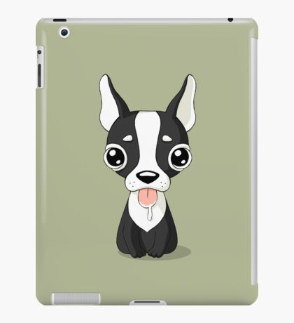 French Bulldog iPad Case/Skin