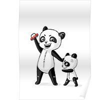 Panda Brothers Poster