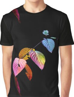 True Colours Graphic T-Shirt