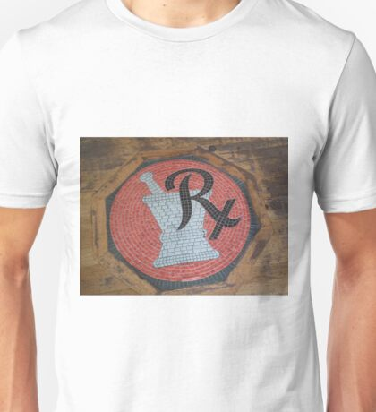 Rexall Drugstore, Portland, OR Unisex T-Shirt