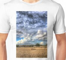 Summer Sky Farm Unisex T-Shirt