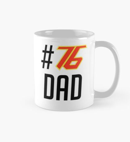 Soldier Dad Double-Sided Mug