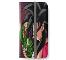 Fight for the Humanity iPhone Wallet/Case/Skin