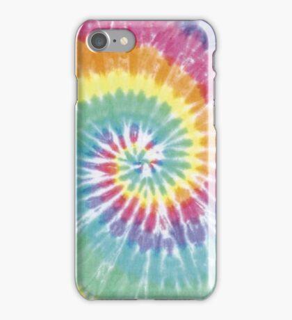 Tie Dye Pattern iPhone Case/Skin