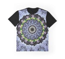 Fossils and Leaves Graphic T-Shirt