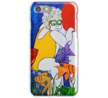 Underwater World iPhone Case/Skin