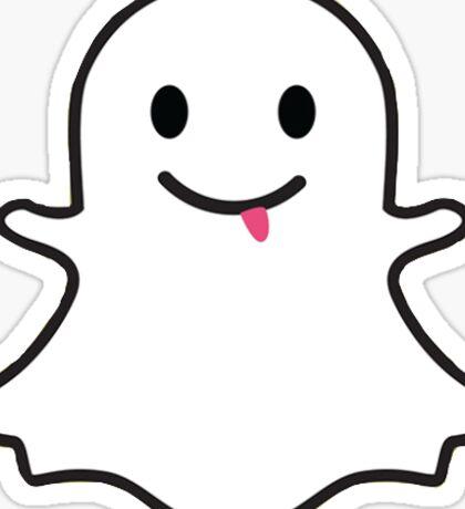 snapchat Sticker