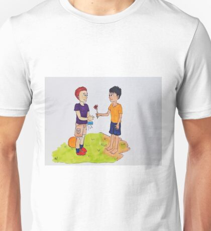 Children First  Unisex T-Shirt