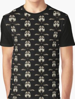 Mirror  Graphic T-Shirt