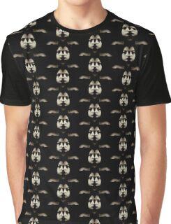 Mirror  Graphic T-Shirt