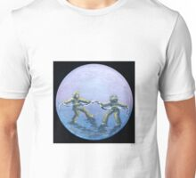 Tao by 'Donna Williams' Unisex T-Shirt