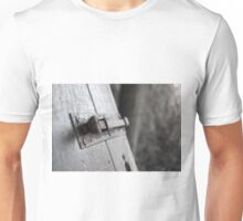 Old Door To Nowhere Unisex T-Shirt