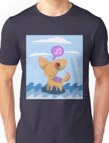 Fan-Sea Fennec Unisex T-Shirt
