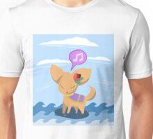 Fan-Sea Fennec Unisex T-Shirt
