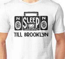 Retro Radio Unisex T-Shirt