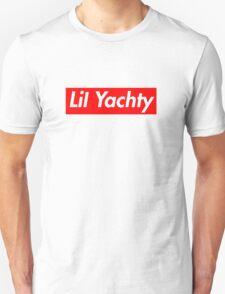 Lil Yachty - Supreme Font Unisex T-Shirt