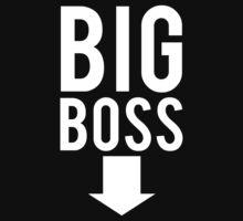 BIG BOSS by NeilHonky
