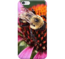 Not The Bees!!! iPhone Case/Skin