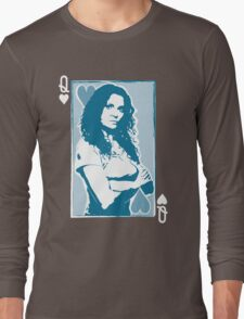 Queen Bea Smith - Wentworth Long Sleeve T-Shirt