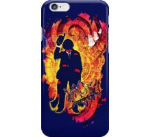 04 DW Banksy - Colour iPhone Case/Skin